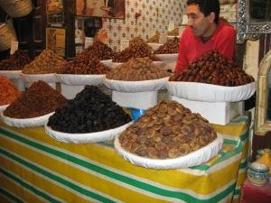 Fez, Morocco Photo by Kimberley (c)2006