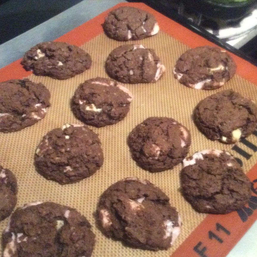 Meatless Monday – A Festive Cookie